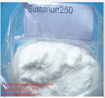 Safety Injectable Muscle Building Testosterone Steroid